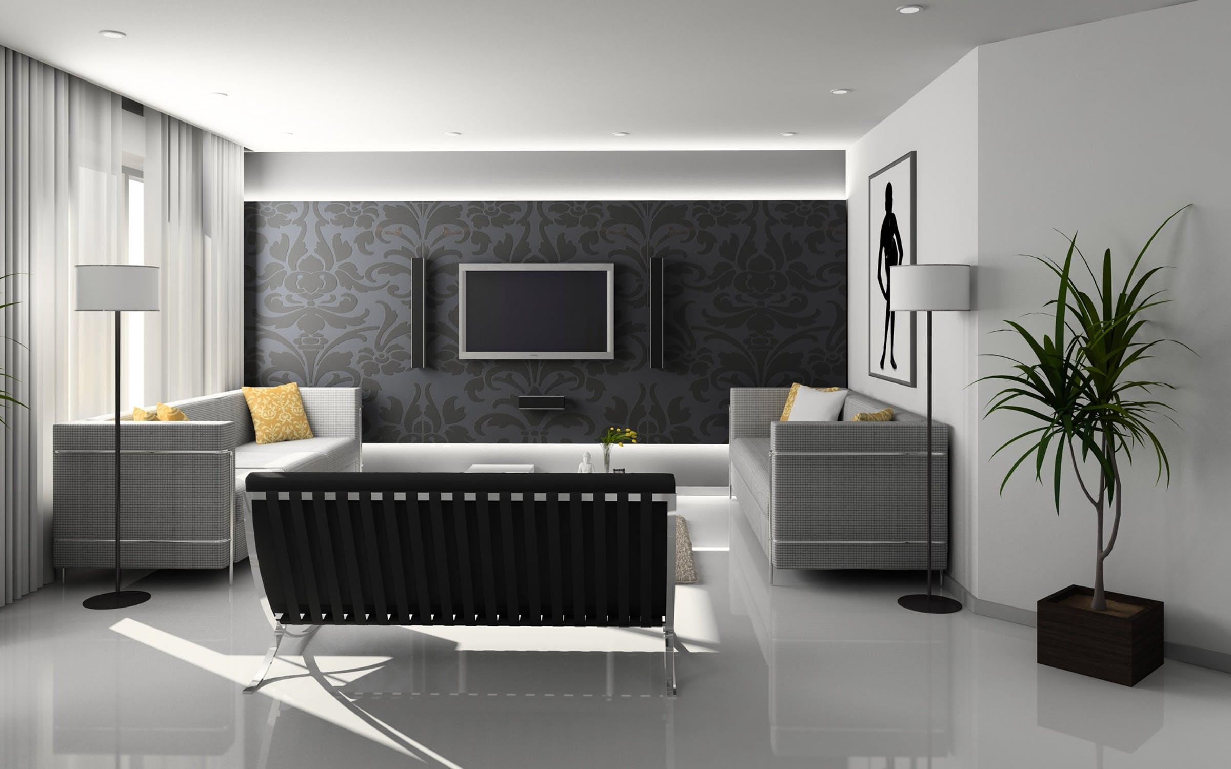 Projetos de automoção residencial